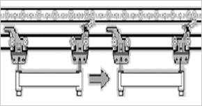 conveynin system